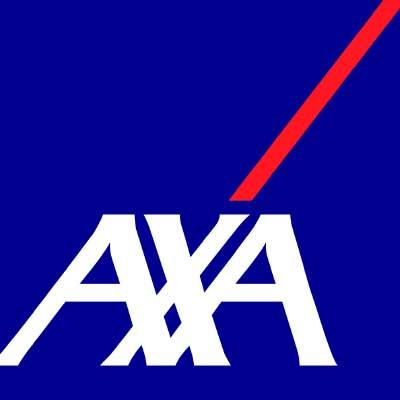 Logo de Axa
