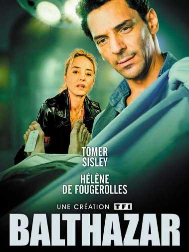 Affiche de la série tv Balthazar