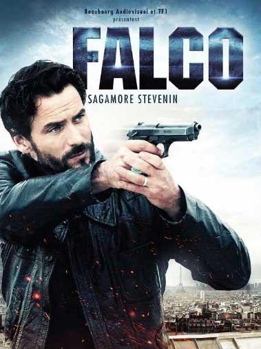 Affiche de la série tv Falco