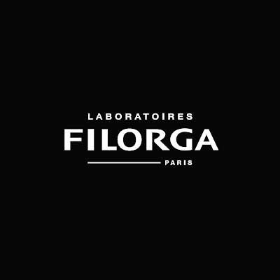 Logo de Filorga