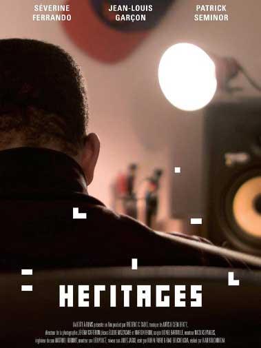 Affiche du court métrage Héritages
