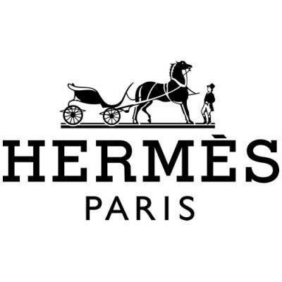 Logo de Hermès