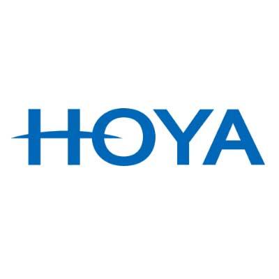 Logo de Hoya
