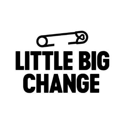 Logo de Little Big Change