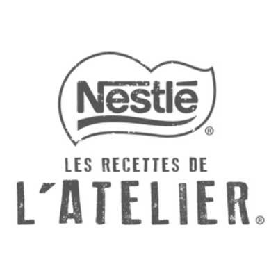 Logo de Nestlé