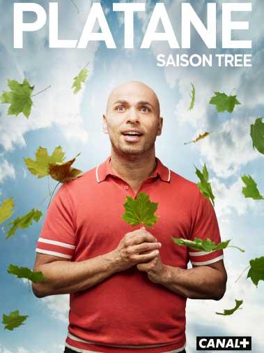 Affiche de la série tv Platane saison Tree