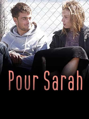 Affiche de la série tv Pour Sarah
