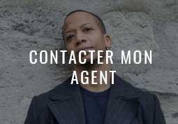 Contacter l'agent de Jean-Louis Garçon